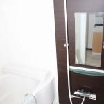 新桜ヶ丘団地6-655 浴室(風呂)