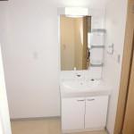 金沢シーサイドタウン並木1丁目12-4棟505号室洗面室
