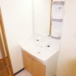トーカンマンション根岸405 洗面化粧台(内装)