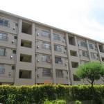富岡シーサイドコーポI棟外観2