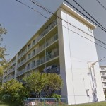 新原町田グリーンハイツC5棟101号外観(外観)