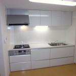 金沢シーサイドタウン並木1丁目12-4棟505号室キッチン(キッチン)