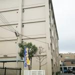 富岡シーサイドコーポI棟10月31日オープンルーム2