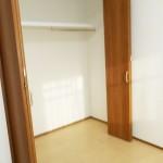コーエイマンション久里浜318 クローゼット画像