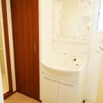 コーエイマンション久里浜318 洗面化粧台(内装)