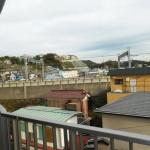 コーエイマンション久里浜318 眺望画像