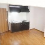恒陽藤沢マンションB棟405号室 キッチン