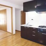 厚木グリーンコーポ803 キッチンの画像