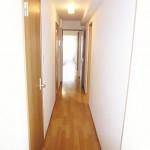 厚木グリーンコーポ803 廊下(内装)