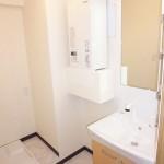 厚木グリーンコーポ803 洗面室(内装)