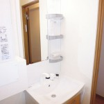 厚木グリーンコーポ803 洗面化粧台(内装)