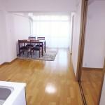厚木グリーンコーポ803ダイニングキッチンの画像