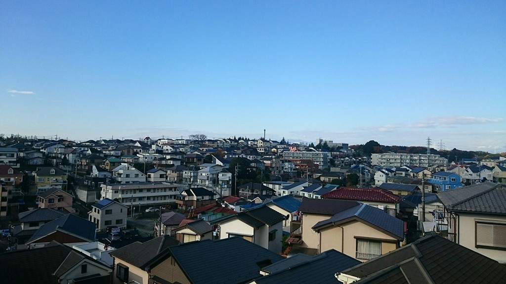 藤和ライブタウン東戸塚 12月12日オープンルーム画像
