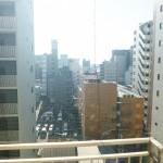 アービラ川崎802号室 眺望