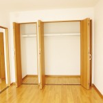 ニューライフ金沢文庫D棟504号室クローゼットの画像2