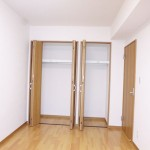 ニューライフ金沢文庫D棟504号室クローゼットの画像