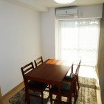 アービラ川崎802号室洋室の画像2