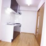 ニューライフ金沢文庫D棟504号室 キッチン(キッチン)