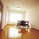 ニューライフ金沢文庫D棟504号室LDKの画像