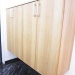 並木2-12-6棟502号室 玄関収納(内装)