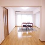並木2-12-6棟502号室LDKの画像