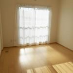 馬堀台団地4号棟423号室洋室の画像