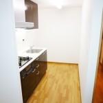 県ドリームハイツ9号棟806号室 キッチン(キッチン)