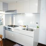 湘南保土ヶ谷マンション1号棟501号室キッチンの画像
