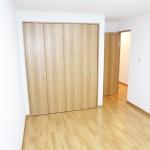 県ドリームハイツ9号棟806号室 クローゼット(内装)