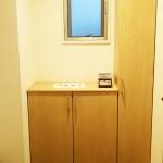 藤和ライブタウン中山5号棟505号室 玄関(玄関)