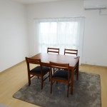 ドルミ中山C棟103号室 洋室