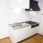 ニックハイム横浜鴨居110号室 キッチン(キッチン)