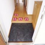 ニックハイム横浜鴨居110号室 玄関(玄関)