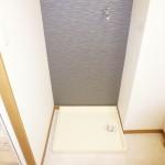 ニックハイム横浜鴨居110号室 防水パン(内装)