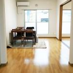 湘南長沢グリーンハイツ5-4棟403号室LDK