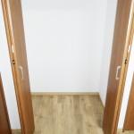 メガロン丸山台705号室クローゼット