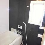 三田川崎大師コーポ214号室浴室