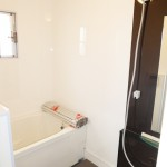 榎が丘住宅B棟15号室浴室