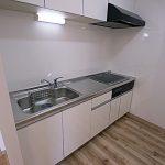 ネオコーポ八王子605号室キッチン2