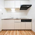 ネオコーポ八王子605号室キッチン6