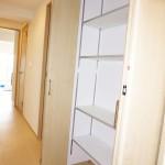 シーアイマンション久里浜802号室収納