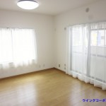 セーズ和田町101号室洋室