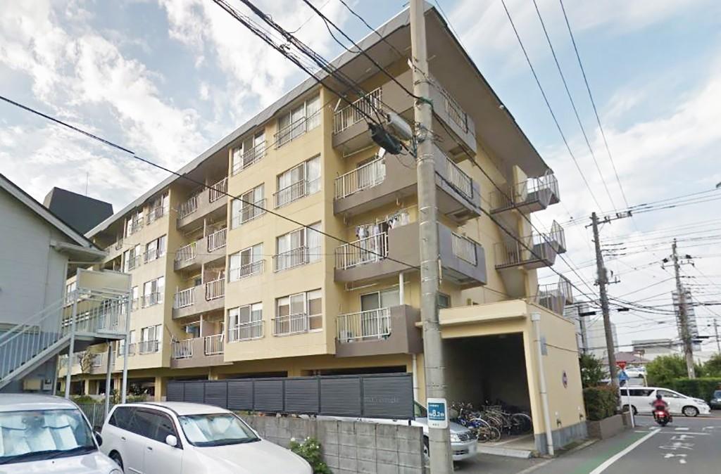 チュリス鎌倉509号室
