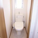 竹山団地4322号棟2241号室トイレ