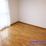 上中里団地12号棟1245号室洋室