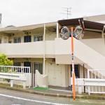 横浜菅田ダイヤモンドマンションB棟外観