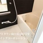ソフトタウン向ヶ丘-107号室風呂