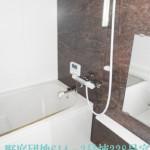野庭団地614-3-338号室風呂