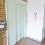 ぐみさわ東ハイツ5号棟エレベーター