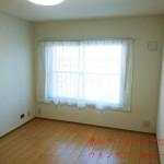 県ドリームハイツ22号棟807号室洋室